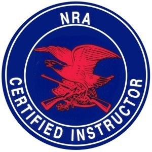 NRA Certified CCW Instructors